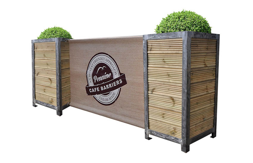 dominion-be-inspired-cafe-barriers